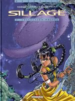 Couverture Collection privée - Sillage, tome 2