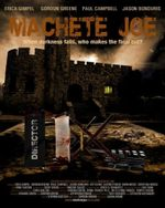 Affiche Machete Joe