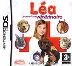 Jaquette Léa Passion Vétérinaire