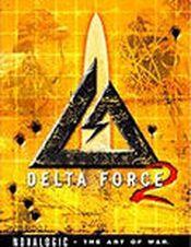 Jaquette Delta Force 2
