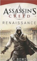Couverture Renaissance - Assassin's Creed, tome 1