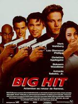 Affiche Big Hit