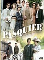 Affiche Le Clan Pasquier
