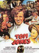 Affiche Tom Jones
