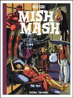 Couverture Mish Mash