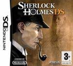 Jaquette Sherlock Holmes DS : Le Mystère de la momie