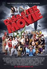 Affiche Disaster Movie