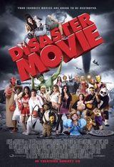 Affiche Disaster Movie