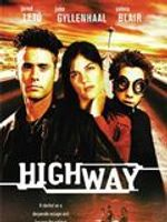 Affiche Highway