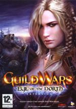 Jaquette Guild Wars : Eye of the North