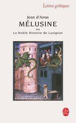 Couverture Mélusine