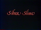 Affiche Silver Slime