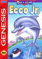 Jaquette Ecco Jr.