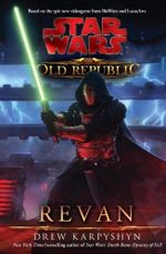 Couverture Revan - Star Wars : The Old Republic, tome 3