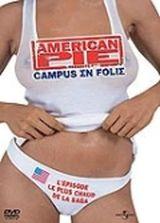 Affiche American Pie présente : Campus en folie