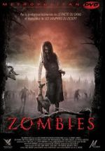 Affiche Zombies