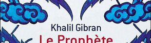 Couverture Le Prophète