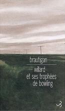 Couverture Willard et ses trophées de bowling