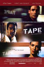Affiche Tape