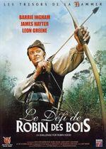 Affiche Le Défi de Robin des bois