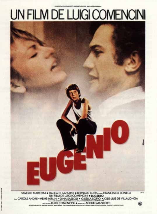 Votre dernier film visionné - Page 15 Eugenio