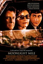 Affiche Moonlight Mile