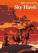 Couverture Sky Hawk