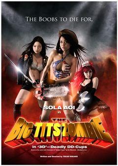 Affiche The Big Tits Dragon