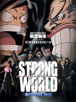 Affiche One Piece : Strong World - Episode 0