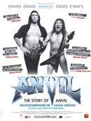Affiche Anvil !