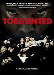 Affiche Tormented