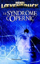 Couverture Le syndrôme Copernic