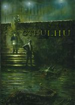 Couverture Cthulhu