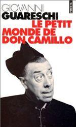 Couverture Le petit monde de Don Camillo