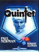 Affiche Quintet
