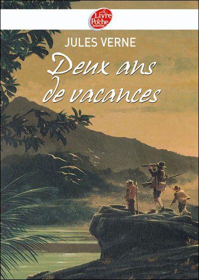 Deux Ans De Vacances Jules Verne Senscritique