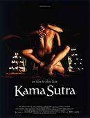 Affiche Kama Sutra, une histoire d'amour