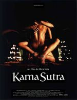 Affiche Kama-sutra : une histoire d'amour