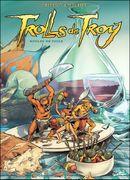 Couverture Boules de poils (1) - Trolls de Troy, tome 15
