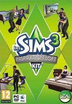 Jaquette Les Sims 3 : Inspiration Loft