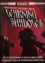 Affiche Le Montreur d'ombres
