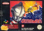 Jaquette Ultraman