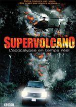 Affiche Supervolcano