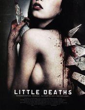 Affiche Little Deaths