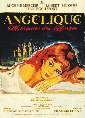 ang 233 lique marquise des anges 1964 senscritique