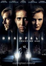 Affiche Deadfall