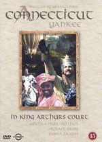 Affiche Le voyage magique au pays du Roi Arthur