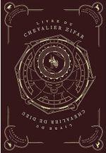 Couverture Livre du chevalier Zifar