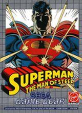 Jaquette Superman