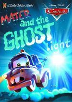 Affiche Cars : Martin et la Lumière fantôme